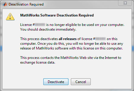 MathWorks - Office of Software Licensing - The University of